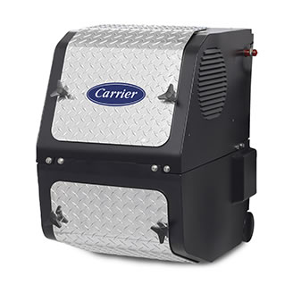 Carrier Auxiliary Power Unit (APU)