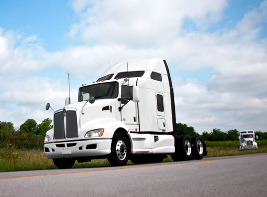 Kenworth T660s Featuring 6x2 Axle Configurations Available in MHC Truck Inventory