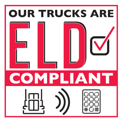 MHC Truck Leasing is ELD Compliant