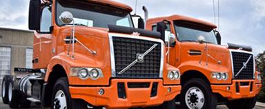 2014 Volvo Trucks For Sale at MHC Kenworth dealerships