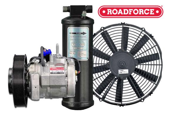 RoadForce HVAC Trainings and Tips for Trucks