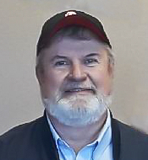 Martin Hamilton, Pickup and Delivery Driver for MHC Kenworth - Greeley