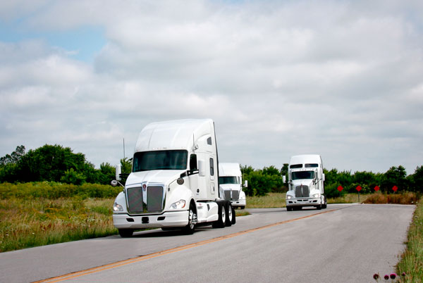 CVSA Operation Safe Driver Week road safety and tips
