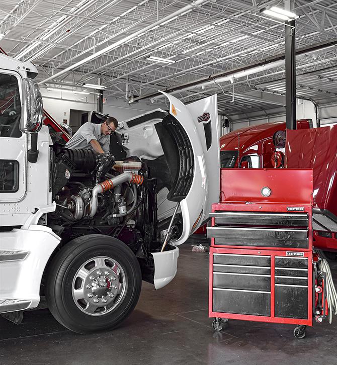 Torque Rod Trucking Tips