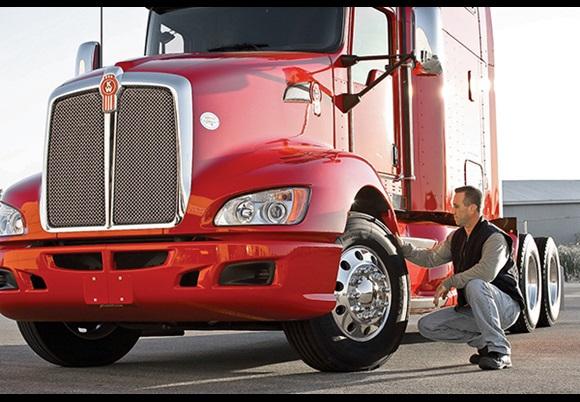 Heavy Duty Truck Inspection