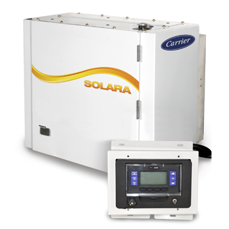 Solara Heating Unit