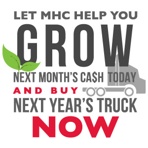 Grow Your Business with MHC Financial Services