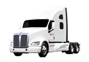 MHC Truck Rental - T700 Sleepers