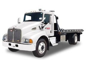 MHC Truck Rental - Flatbeds