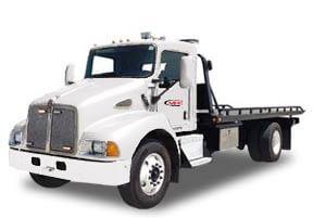 MHC Truck Rental - Flatbeds