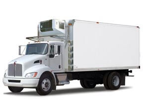 MHC Truck Rental - Reefer