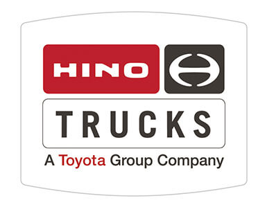 Hino Medium Duty Trucks
