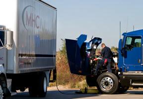 MHC Service