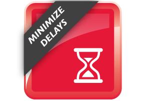RoadPulse Minimize Delays