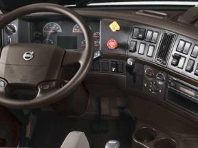 Volvo truck - VHD200