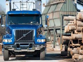 Volvo Truckl - VHD430