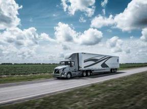 Volvo Truck VNL300