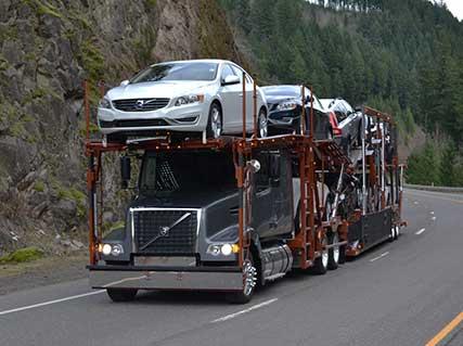 Volvo VAH 630 Trucks