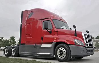 2015 Freightliner Evolutions