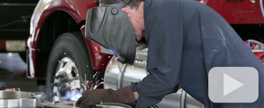 MHC is looking for strong candidates for its truck technician training development program
