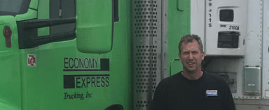 Economy Express