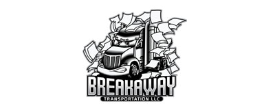 Breakaway Transportation Logo