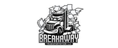 Breakaway Transportation Logo