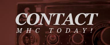 Contact MHC