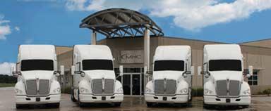 New Truck Lineup
