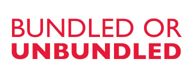 Bundled or Unbundled Lease Options