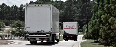 MHC Rental Trucks Box Trucks