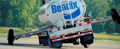 Bendix ESP standardization on the Kenworth T680 and T880