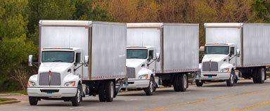 New Kenworth T270 and Hino 268A Box Trucks Available in Stock at MHC Kenworth