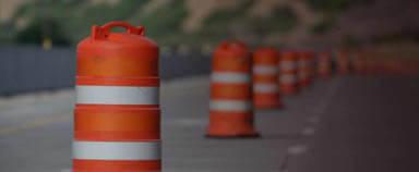 Avoid Pesky Highway Construction