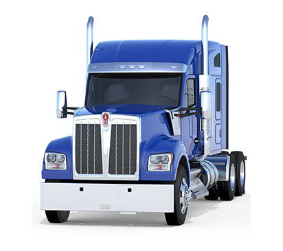 Kenworth W990 Truck