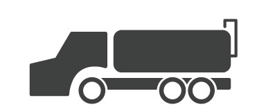 petroleum oil trucks