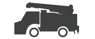 service utility trucks