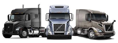 Heavy-duty Volvo Trucks