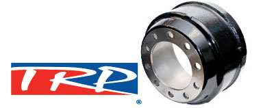 TRP Parts • Brake Drums • DB1657B  • MHC Kenworth  • Parts • Brakes