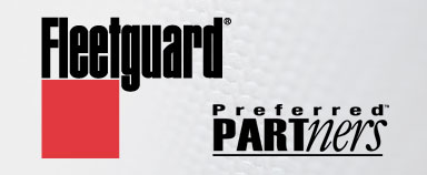 Fleetguard Filtration for Detroit Diesel Engines