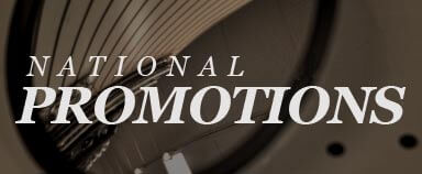 National Part Promotions