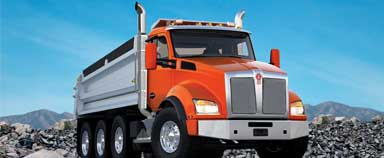 Vocational Trucks