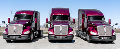 Used Kenworth T680s for sale at MHC Kenworth