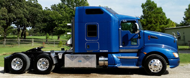 Pre-owned 2013 Kenworth T660s