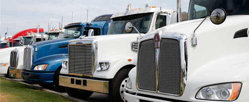 MHC Kenworth Used Trucks
