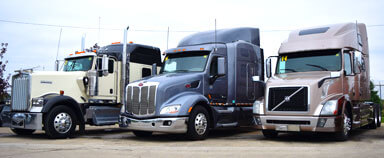 All Makes and Models Truck Warranty