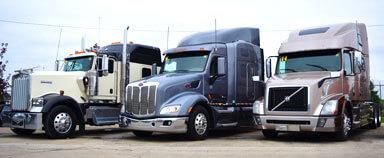 Used Semi Trucks | MHC Used Truck Sales