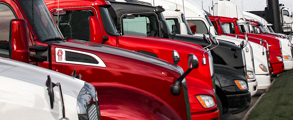 MHC Kenworth Dealer Stock Truck Inventory