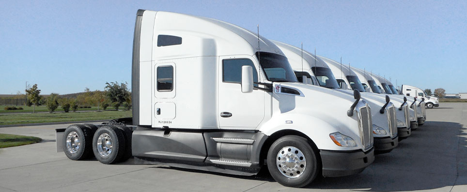 Kenworth T680s Special Financing