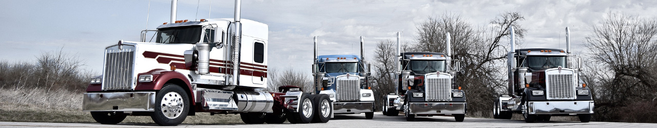 MHC Financial Services Kenworth W900Ls